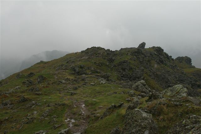 Helm Crag Walk