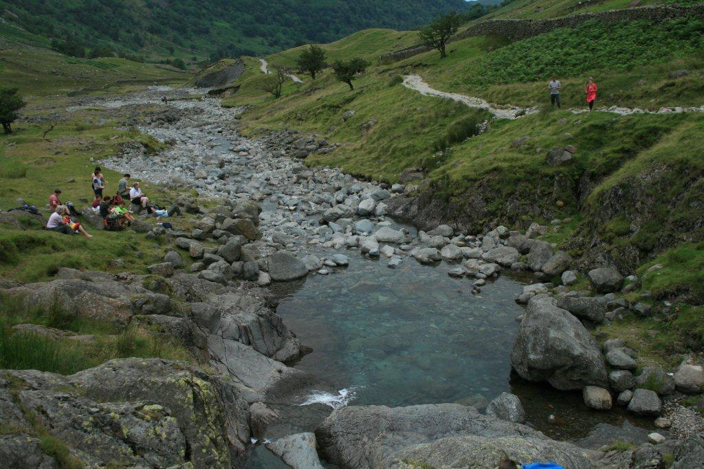 Walks For Dogs In The Lake District