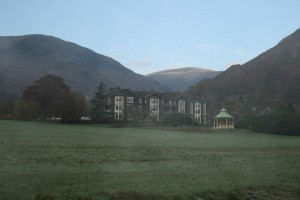 Lake District Hotels Glenridding