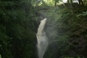 Aira Force Walk