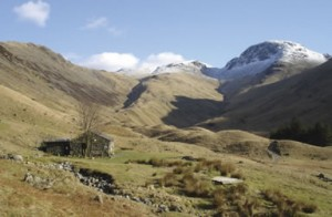 Black Sail Lake District Hostels