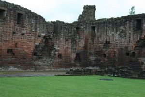 Penrith Castle