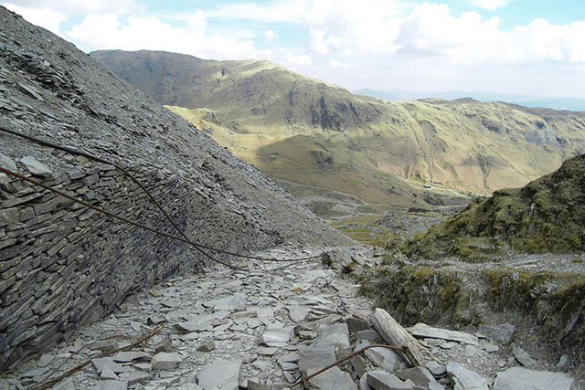national park guided walks lake district