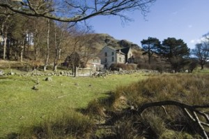 Buttermere Lake District Hostels