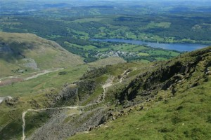 Old Man Of Coniston Walk