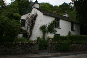 Dove Cottage Grasmere