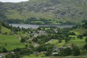 Glenridding, Ullswater