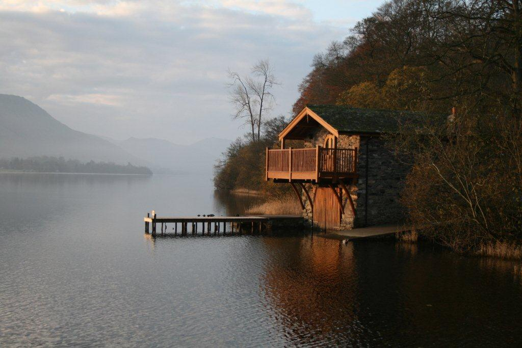 Lake district accommodation cumbria and eden valley - Luxury cottages lake district swimming pool ...
