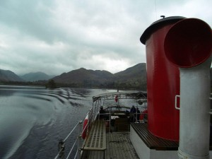 Ullswater Lake Walks