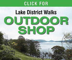 Lake district Walks shop